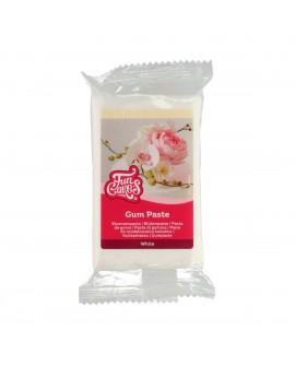 Masa cukrowa DO KWIATÓW 250 g Gum Paste Fun Cakes