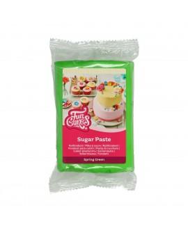 Masa cukrowa Fun Cakes ZIELEŃ WIOSENNA 250 g Spring Green